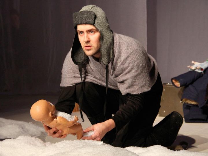 Омский спектакль о депортации поволжских немцев покажут в Москве