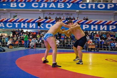 В Москве пройдет X фестиваль традиционных видов борьбы народов России