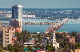 Уполномоченный по защите прав народов появится в Саратовской области