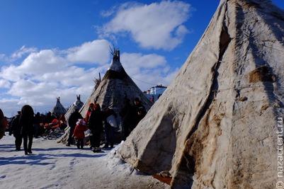 Ассоциация коренных народов Чукотки предложила связать теплую одежду для оленеводов