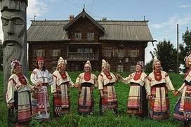 Культурной столицей финно-угорского мира стала удмуртская деревня