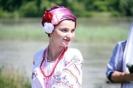 В Чечне чествовали наурских казачек