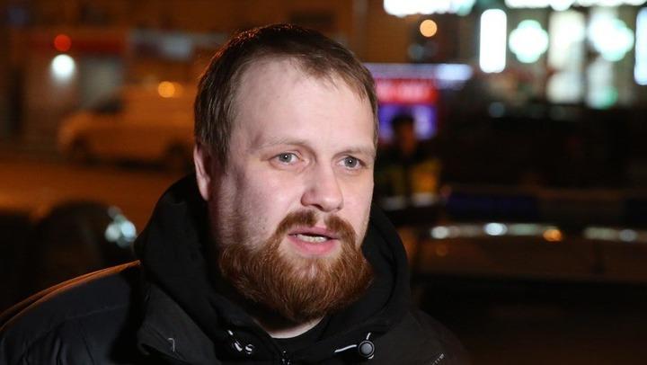 Националист Дмитрий Демушкин временно возглавит администрацию подмосковного села Барвихинское