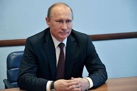 """Путин объяснил необходимость непрямых выборов на Кавказе """"особенностями этнического состава"""""""