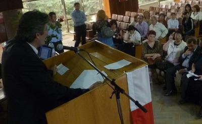 В Нальчике прошел съезд организации карачаево-балкарского и осетинского народов
