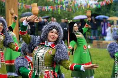 Реестр объектов нематериального культурного наследия народов Якутии утвердили в регионе