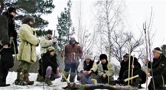 В Мордовии сняли первый художественный фильм на эрзянском языке