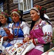 В Крыму пройдет фестиваль финно-угорских народов