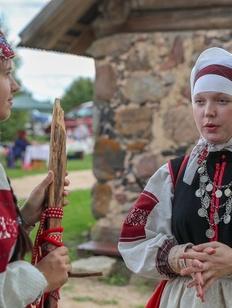Бесписьменный язык сето в Псковской области сохраняют с помощью мультфильмов