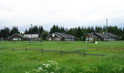 Культурной столицей финно-угорского мира стал карельский Вокнаволок