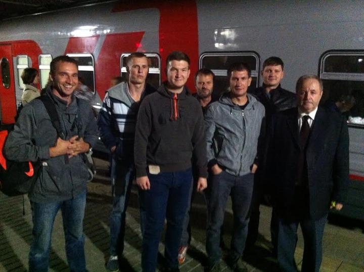 Немцы Татарстана испытают марсианские технологии в горах Чечни