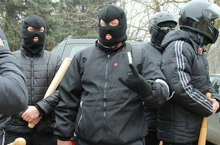 Задержано шесть подозреваемых в налете на краснодарское кафе