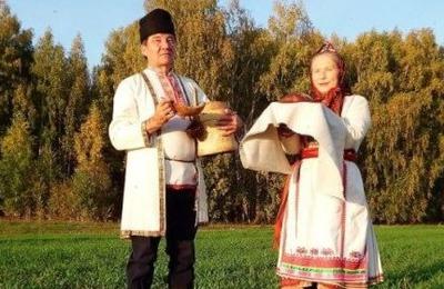 """Праздник нового хлеба """"Угинде"""" пройдёт в марийской деревне Шоруньжа"""