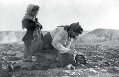 На Московском кинофестивале показали фильмы о трагедии армян