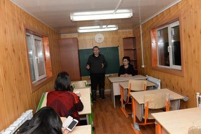 Первая школа на колесах для детей оленеводов начнет работу в Якутии