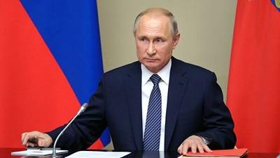 Путин опроверг слухи о приказе не принимать в военные училища служащих с Кавказа