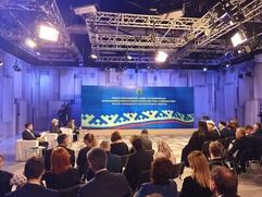 Консультативный совет по этноконфессиональной политике прошел в Салехарде