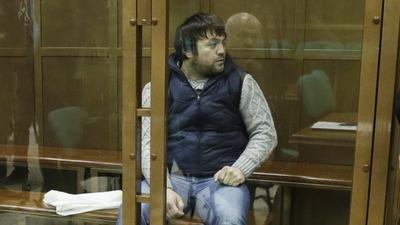 Обвиняемые в нападении на полицейских на Матвеевском рынке не признали свою вину