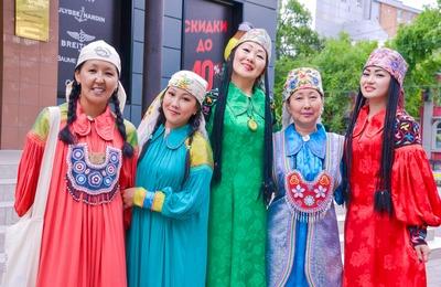 """Эколого-этнический фестиваль кукольных театров """"Чир Чайаан"""" пройдёт в Хакасии"""