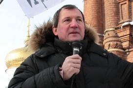Русского активиста в Татарстане приговорили к обязательным работам за критику местных властей
