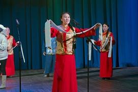 Шагаа — тувинский новый год в Москве