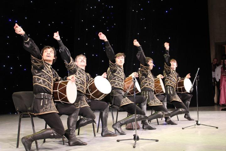 Экспедиция по сбору национальной музыки пройдет на Северном Кавказе