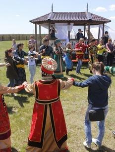 Этнографический туризм начал развиваться в Иркутской области