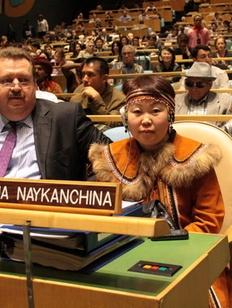 Якутия представила проект Международной Арктической школы на форуме ООН по вопросам коренных народов