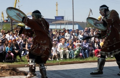 На Камчатке отметят День первой рыбы