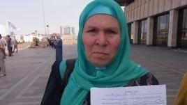 Татарские националисты провели пикет в Набережных Челнах против преследований