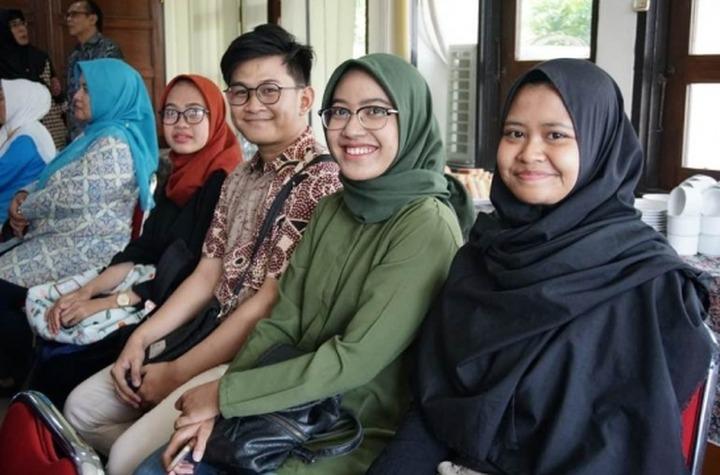 Жителям Индонезии расскажут о русском языке и российской культуре