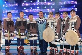 """В Мурманске наградили победителей """"Сияния Севера"""""""