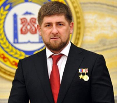 Правозащитница: Власть Кадырова жестока и тоталитарна