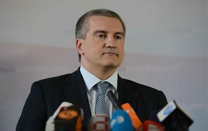 Аксенов заявил о попытках спецслужб Турции влиять на крымских татар