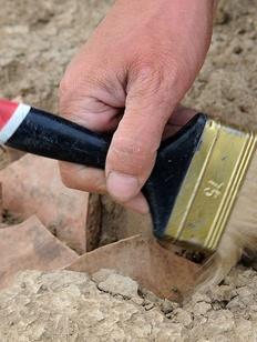 Жители Зеленого Яра согласились с раскопками после встречи с археологами