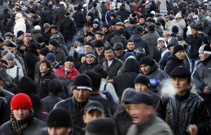 Комитет по вопросам миграции предложили создать в Госдуме