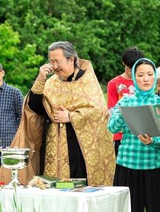 Славяно-корейский духовно-просветительский центр появится в Москве