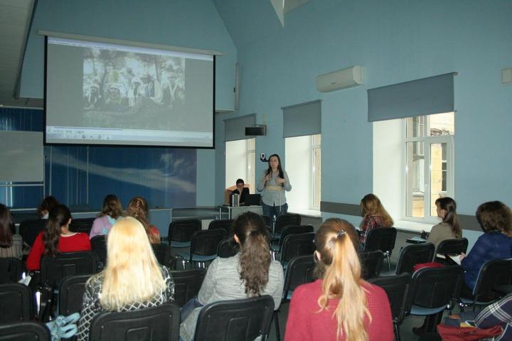В Санкт-Петербурге начались занятия Школы межэтнической журналистики