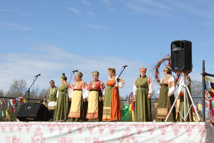 Научная конференция о тверских карелах прошла в Тверской области