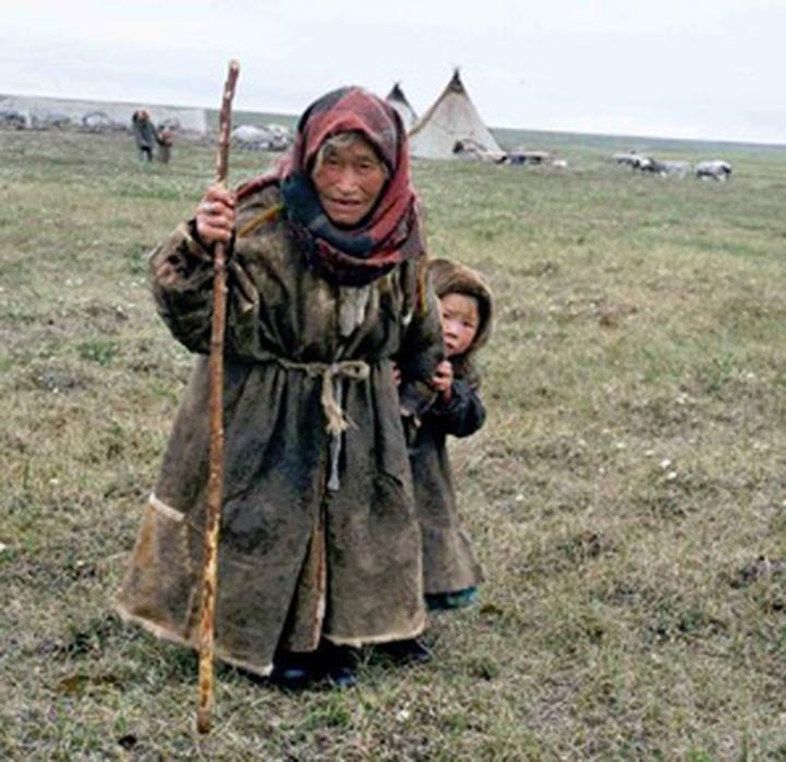 Ямальский десант высадился в Симферополе