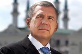 Минниханов: Сохранение русского языка всегда было одним из приоритетов для Татарстана