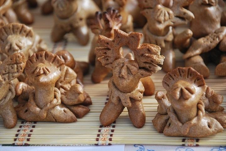 В Мурманской области отпраздновали день поморской козули