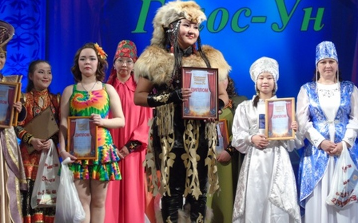 В Абакане пройдет конкурс хакасской эстрадной песни