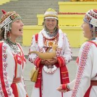 "Экспедиция ""Волга - река мира-2017"""