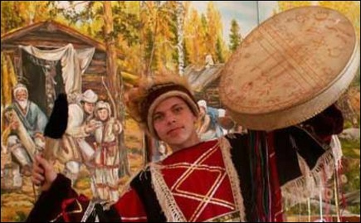 Алтайские кумандинцы вспомнят традиционную культуру