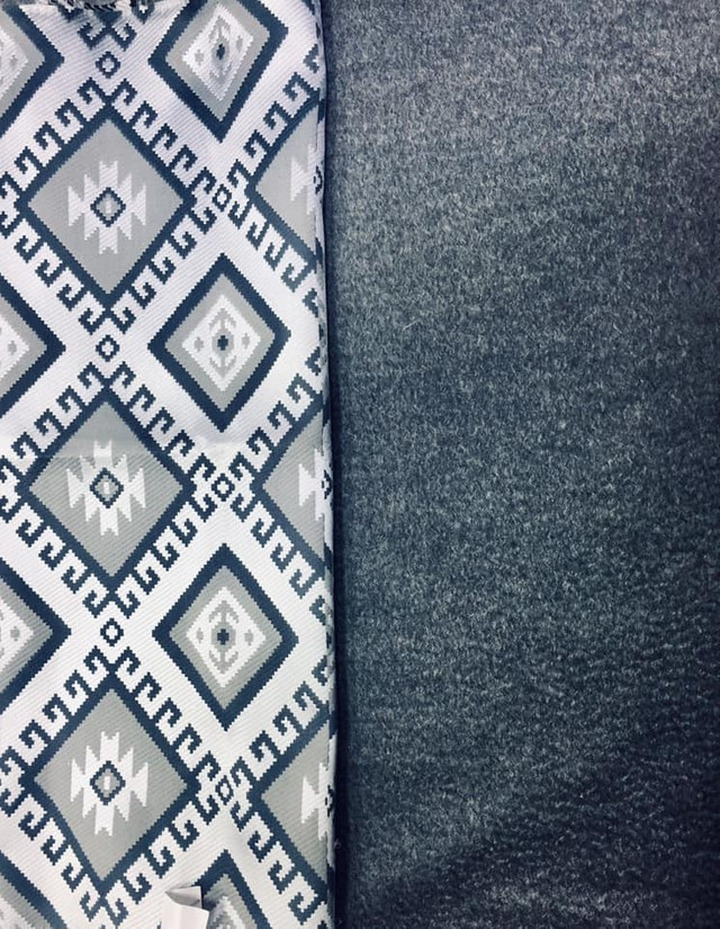 Дизайнер представила коллекцию одежды с крымско-татарскими мотивами на неделе моды в Милане