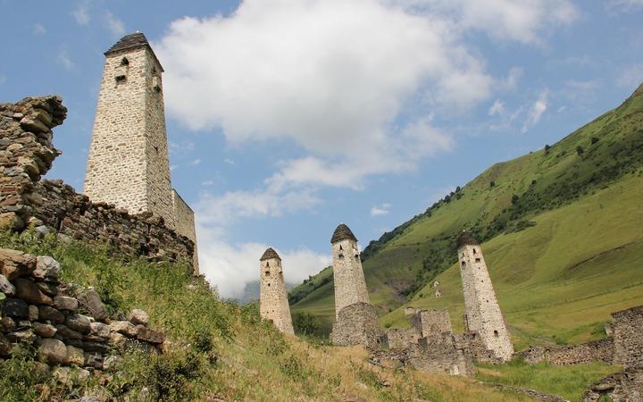 В Ингушетии планируют развивать событийный туризм после окончания эпидемии