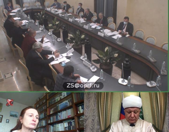Религиозные лидеры призвали не использовать события во Франции в милитаристских целях