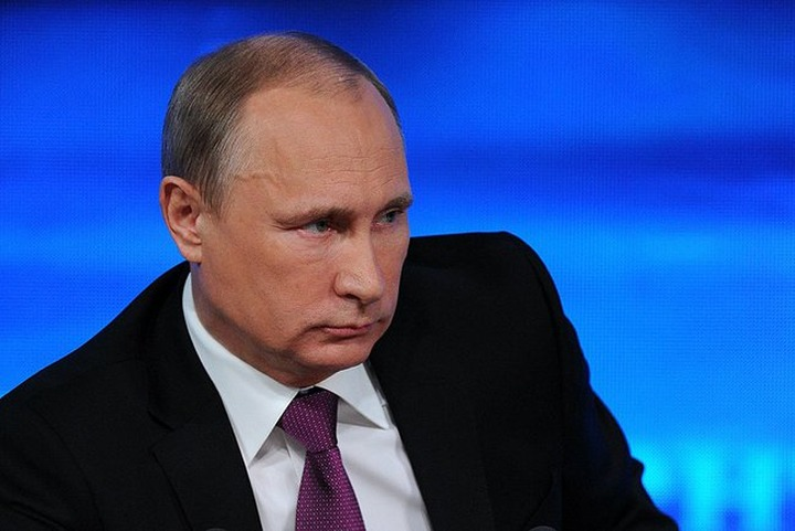 Путин подписал указ о Федеральном агентстве по делам национальностей