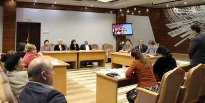 В Якутии создадут Молодежную ассамблею народов региона